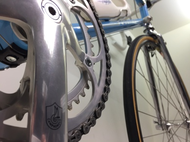 Campagnolo... Who else...