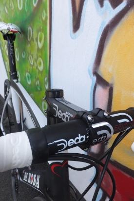 Deda Finishing Kit