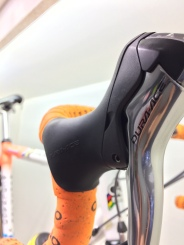 Orange Tape & Pre Di2...