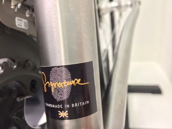 Custom Make in Britain