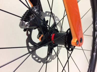 Hydraulic Stopping Power