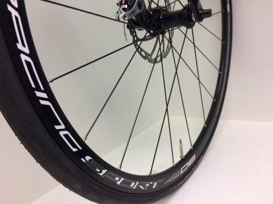 Fulcrum Racing Sport Disc...