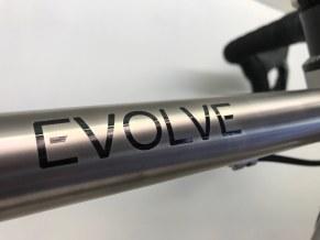Evolve8